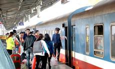 Đường sắt điều chỉnh giảm giá vé cho nhiều đối tượng