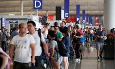 Biểu tình ở Hồng Kông có ảnh hưởng du lịch?