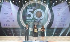 """Vietjet ghi """"hattrick"""" với danh sách 50 công ty niêm yết tốt nhất Việt Nam"""
