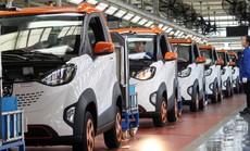 Giấc mơ xe chạy năng lượng mới ở Trung Quốc tan tành