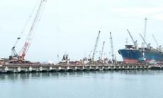 Tạo xung lực cho miền Trung cất cánh: Khơi dòng vận tải biển