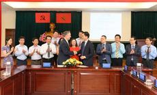 Visa và Sở GTVT TP HCM ký thỏa thuận hợp tác phát triển phương thức di chuyển thông minh