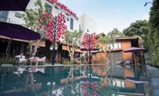RedDoorz xây dựng trung tâm công nghệ tại Việt Nam