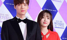 """""""Nàng cỏ"""" Goo Hye Sun tiết lộ tiếp bê bối ly hôn"""