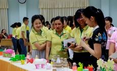 C.P Việt Nam hưởng ứng giảm rác thải nhựa, bảo vệ môi trường