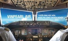 Vinpearl Air dự kiến cất cánh từ tháng 7-2020 với 6 máy bay