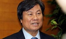 Thủ tướng kỷ luật nguyên Phó Chủ nhiệm Văn phòng Chính phủ Phạm Viết Muôn