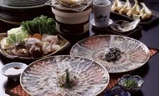 8 món ăn khiến thực khách sởn gai ốc ở Nhật Bản