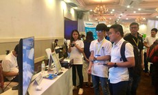 Start-up 11 quốc gia tụ họp ở Vietnam Start-up Day 2019