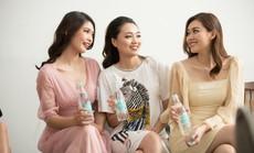 Vivant - thức uống thí sinh Miss World Vietnam mê mẩn
