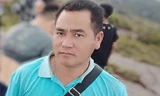 Trình Chính phủ công nhận liệt sĩ cho Trưởng công an xã hy sinh khi giúp dân chống lũ lụt