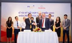 Prudential Việt Nam và PVcomBank ký kết hợp tác dài hạn