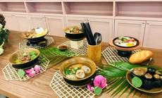Cuisine De Saigon: Nhà hàng đậm chất Sài Gòn