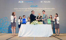 ACB mở rộng sản phẩm bảo hiểm