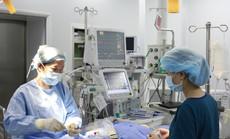 """Đặt stent mạch vành, không lo """"đội"""" chi phí"""