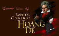 Bắt đầu bán vé chương trình hòa nhạc của Dàn nhạc Giao hưởng Mặt Trời trong mùa diễn mới