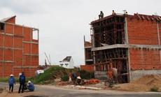 Giá xây dựng tăng, ít tác động tới giá nhà