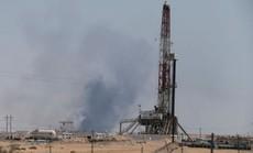 Ả Rập Saudi bị tấn công, nguồn cung dầu toàn cầu chịu tác động ra sao?
