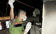 Hỏa hoạn bao trùm căn nhà 2 tầng, người phụ nữ ở một mình tử vong