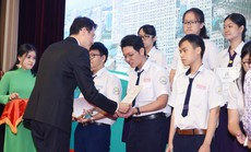 Quỹ Lawrence S. Ting – 14 năm tận tâm vì giáo dục Việt Nam