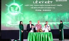 Thêm kênh phổ cập ví điện tử Ví Việt