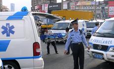 Xe tải đâm vào đám đông ở Trung Quốc: 10 người chết, 16 ngưòi bị thương
