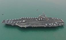 """Nga """"không cần tàu sân bay, chỉ cần đánh bại chúng"""""""