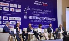 Việt Nam có tiềm năng về vận tải hàng không