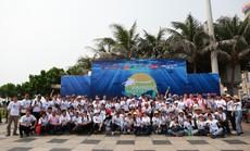 C.P. Việt Nam chung tay bảo vệ môi trường xanh, sạch