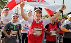 Đường chạy marathon - Nơi người trẻ cùng mơ giấc mơ lớn và đặt mục tiêu xa hơn cho bản thân
