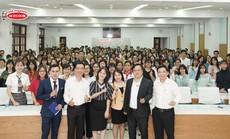 Acecook Việt Nam đồng hành cùng sinh viên vượt khó