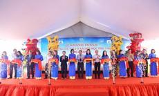 Hoàn thành dự án nhà ở xã hội HQC Phú Tài tại Phan Thiết