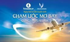 Vinpearl Air tổ chức Ngày hội tuyển sinh Khóa đào tạo phi công tại TP HCM