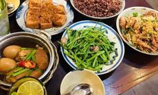 Bữa trưa ngon miệng tại 4 nhà hàng có không gian mát mẻ ở TP HCM