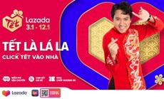 """Lazada khởi động Lễ hội mua sắm """"Có Lazada, Tết Là Lá La"""""""