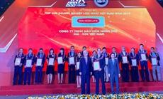 Dai-ichi Life Việt Nam xếp hạng 106 trong Top 500 doanh nghiệp lớn nhất Việt Nam năm 2019