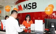 Cận Tết, ngân hàng MSB bất ngờ thay tổng giám đốc