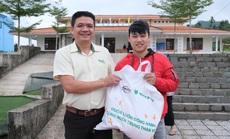 Huda trao 8.000 quà Tết nghĩa tình tới các gia đình miền Trung