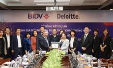 BIDV sẵn sàng tuân thủ trước thời hạn các quy định tại Thông tư 13