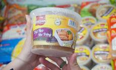 Thịt heo kho trứng VISSAN - Đậm vị ngon, tròn vị Tết