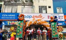 Cửa hàng bách hóa Co.op Smile trở thành nơi thực tập cho sinh viên