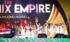 The Phoenix Empire – Dấu ấn Phượng Hoàng