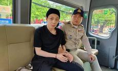 Du học sinh Trung Quốc sát hại cha mẹ để trở lại Anh học