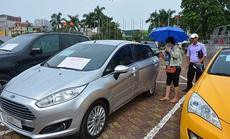 """Ôtô """"đi nát"""" vẫn bán được giá, lo Việt Nam là """"ốc đảo""""... xe cũ"""