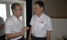 Ông Trần Lưu Quang nói lý do đẩy nhanh việc thành lập Thành phố Thủ Đức