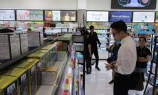 Đại gia bất động sản mở chuỗi mỹ phẩm lớn nhất Việt Nam