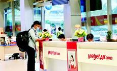 Vietjet tung 4,5 triệu vé khuyến mại bay khắp Việt Nam
