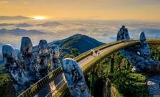 Khoảnh khắc đẹp lạ lùng của Cầu Vàng trong đêm nhạc quốc tế United We Stream Asia