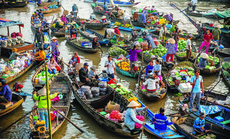 """Việt News đăng cai tổ chức cuộc thi """"Nét đẹp Du lịch Vĩnh Long - năm 2021"""""""