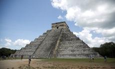 """Xây đường tàu, lộ diện 2.200 """"bóng ma"""" Maya ngàn năm"""
